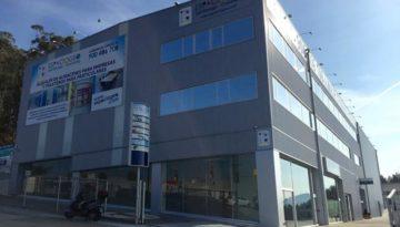 Espaciogeo presenta nuevas líneas de negocio