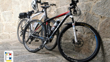 Como Guardar Bicicletas en Poco Espacio y Perfectas Condiciones