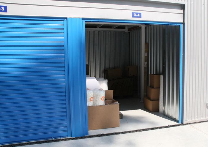 Alquilar almacén para stock en Vigo