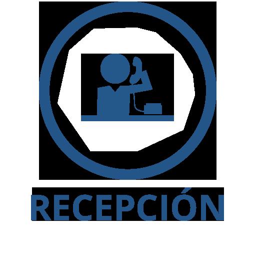 Recepción Espaciogeo Vigo