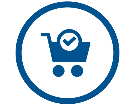 Almacenaje de stock para tiendas online. Espaciogeo Vigo