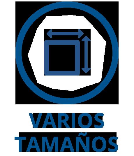 Varios Tamaños Espaciogeo Vigo
