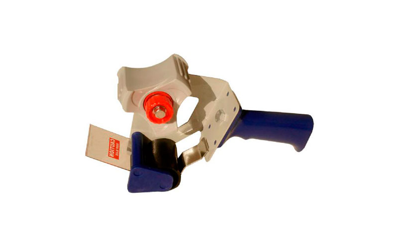 Material embalaje dispensador de cinta