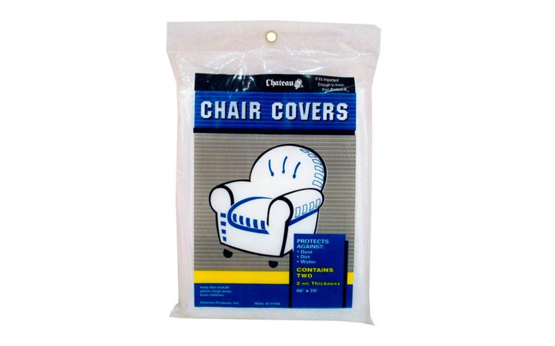 Material embalaje funda sillón