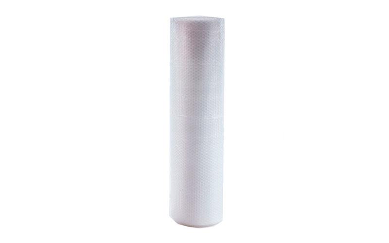 Material embalaje protector rollo burbuja