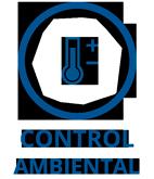 Control Ambiental en Espaciogeo Vigo