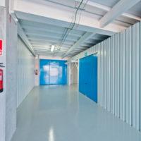 Trasteros y almacenes para empresas. Espaciogeo Vigo