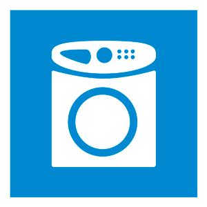 Lava la ropa siempre antes de guardarla