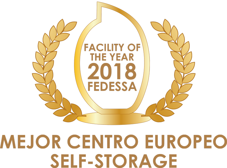 Mejor Centro Europeo Self-Storage
