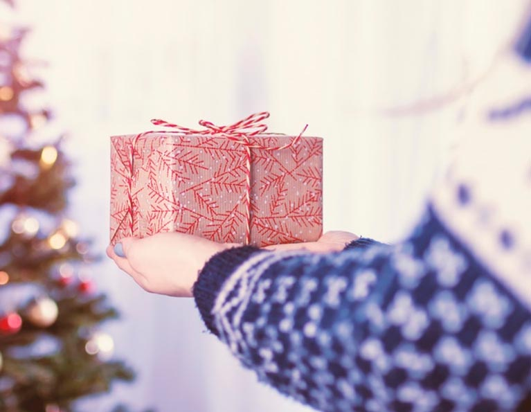 Donde esconder los regalos de navidad