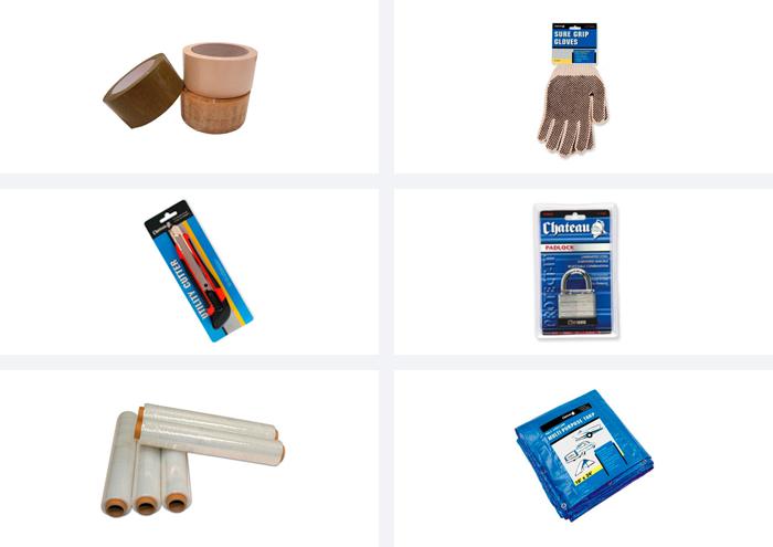 Comprar Productos de Embalaje en Espaciogeo. Vigo