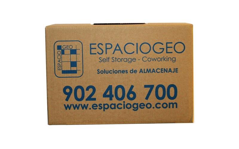 Comprar Cajas de Cartón Medianas en Vigo