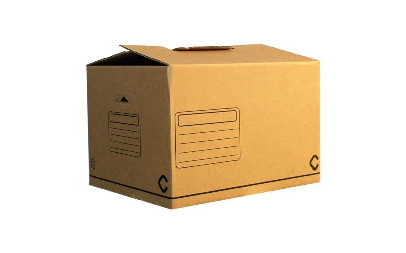 Comprar Cajas de Cartón Pequeñas en Vigo