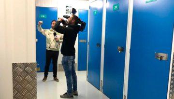 El Mejor Trastero de Europa está en Vigo, en Espaciogeo