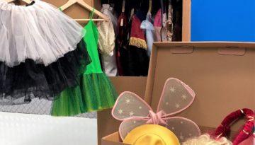 Ideas para Guardar tus Disfraces en Buen Estado después de Carnaval