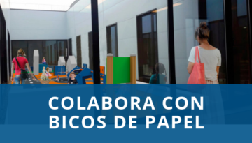 Evento Solidario Toolmaker a favor de Bicos de Papel