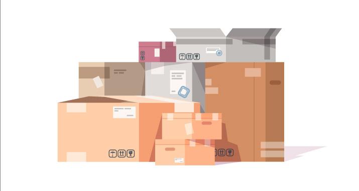 Almacenamos tus objetos en un lugar seguro y óptimo